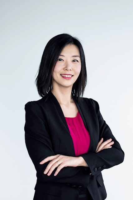 Personnel Shannon Zhang Chief Financial Officer At