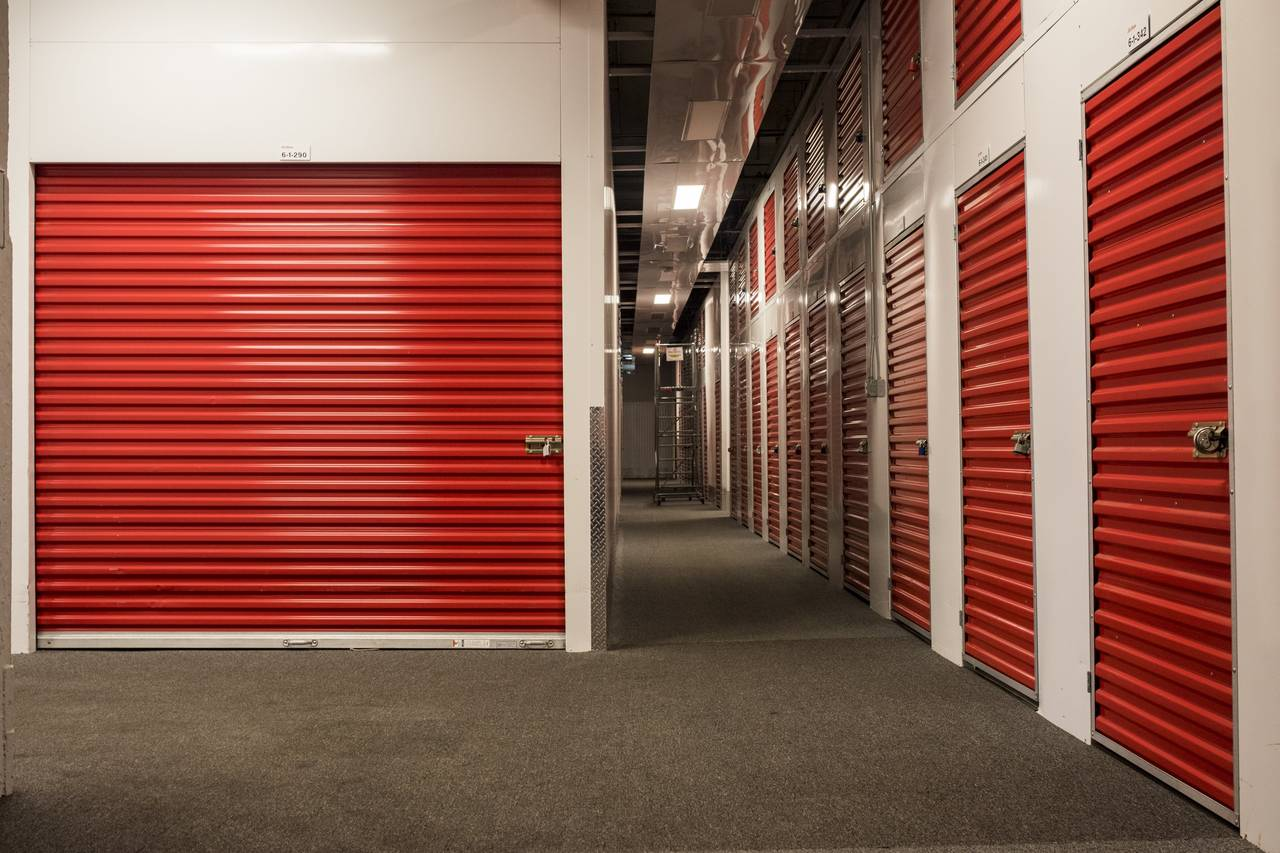 What is Self-Storage and How Does it Work-Kingmount Capital