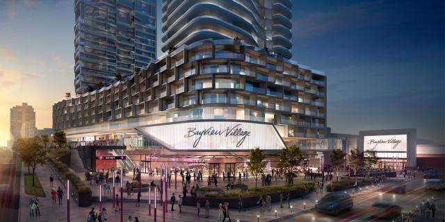 Toronto's Growing Retail Market - Kingmount Captial
