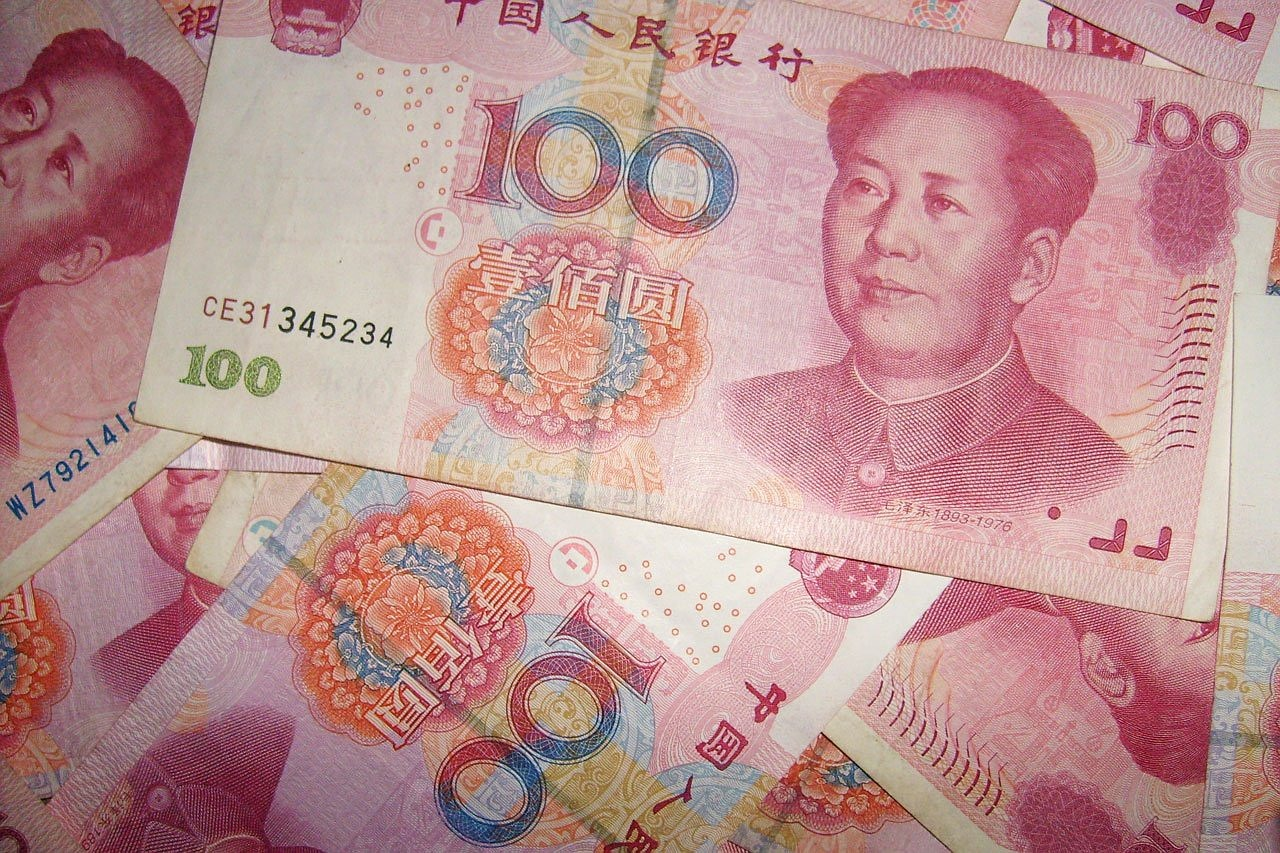 China Currency Toronto Real Estate Investments