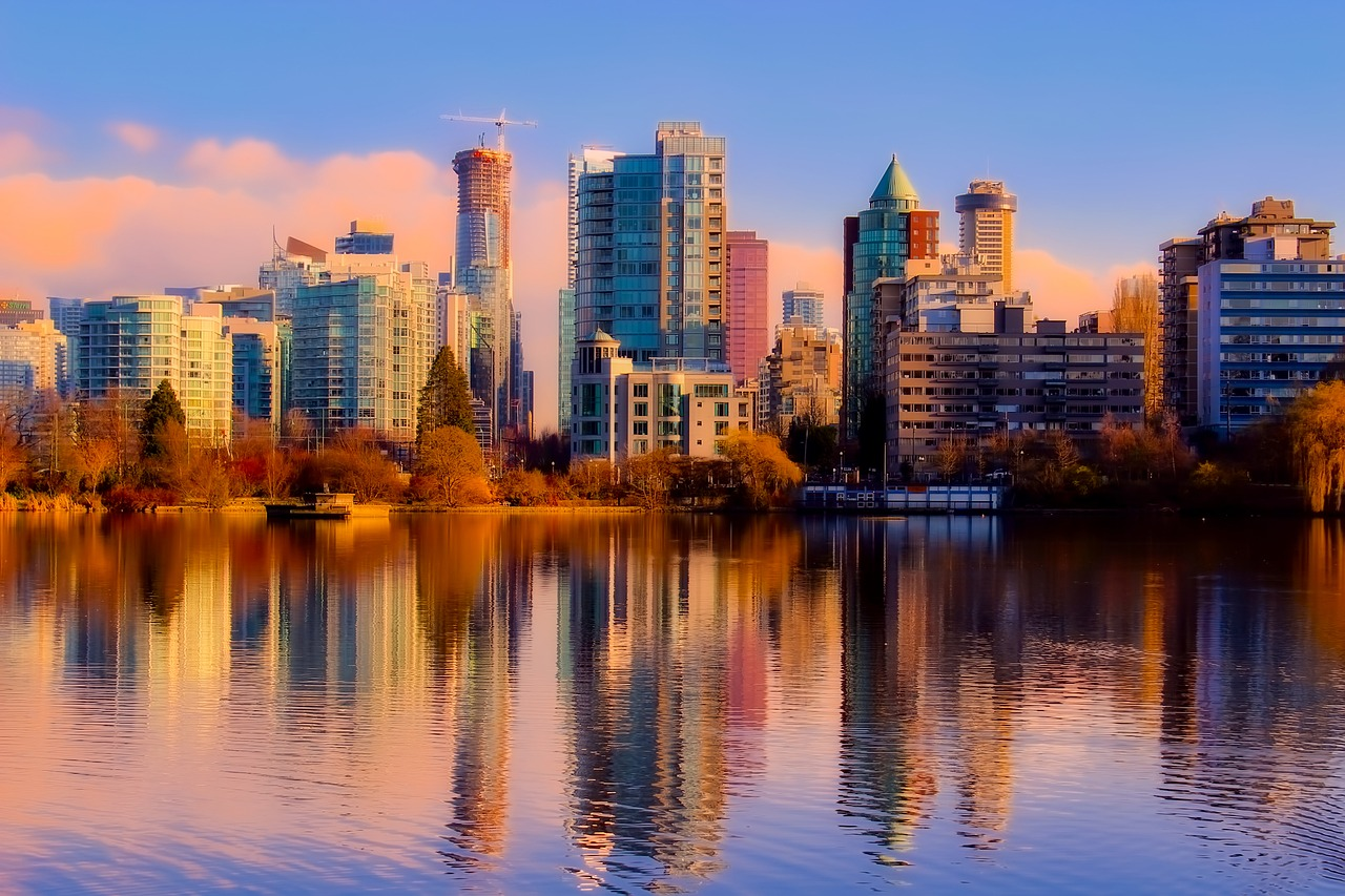 Why Chinese Investors Love Toronto and Vancouver Real Estate- Kingmount Capital
