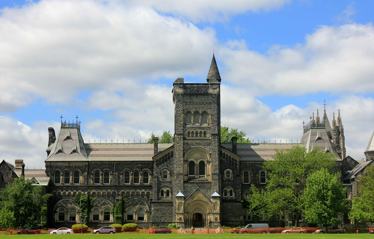 The Start of University is Impacting Toronto's Rental Market-Kingmount Capital