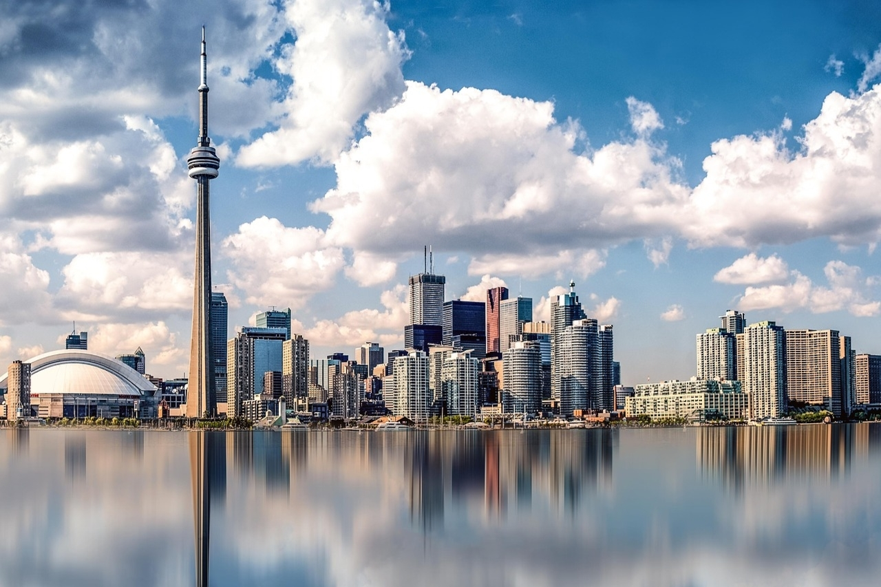 Toronto Real Estate Data Can Now Be Published- Kingmount Capital