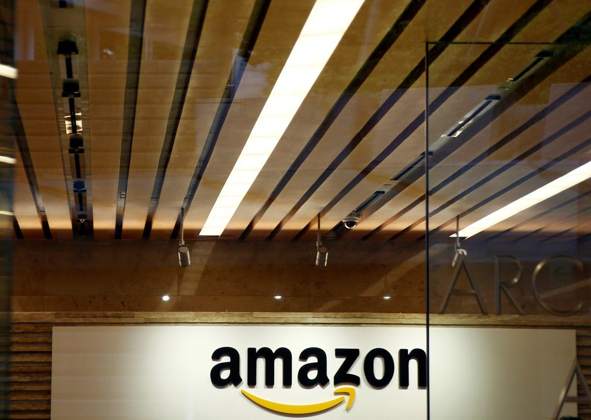 Toronto is Getting a New Amazon Office After All- Kingmount Capital