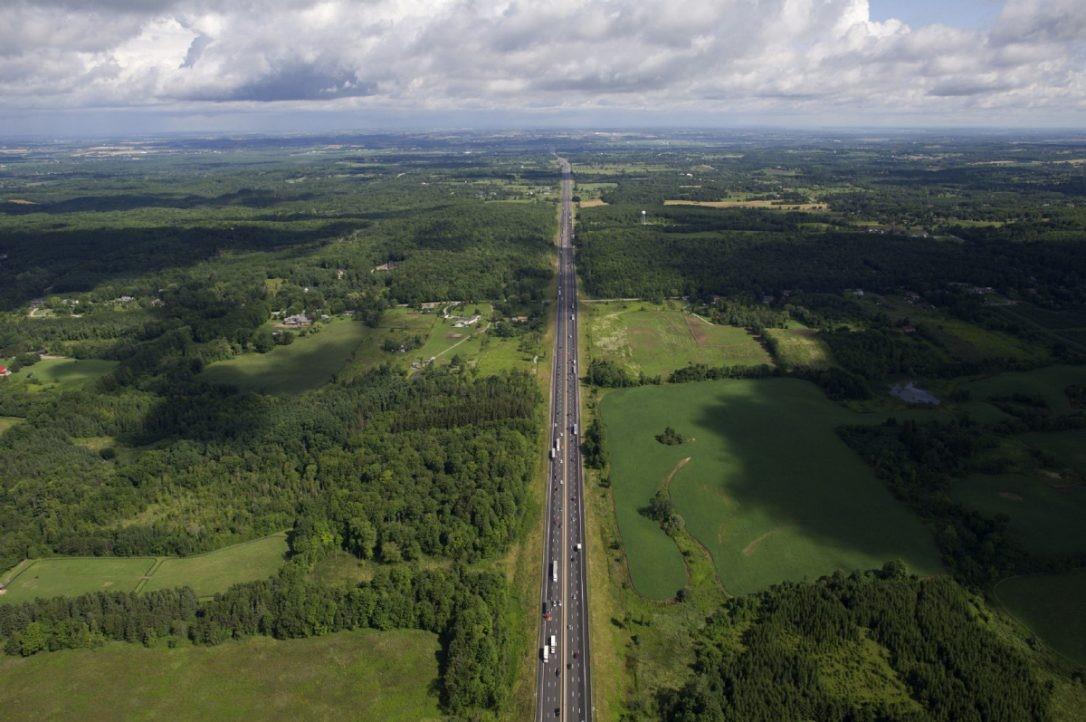 Proposed Legislation Could Open Up Greenbelt to Development- Kingmount Capital